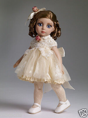 Effanbee 10 In. Perfect Impressions Patsy Doll, 2013 Tonner Design