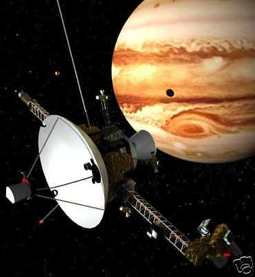 Space Probe Design - Pics about space