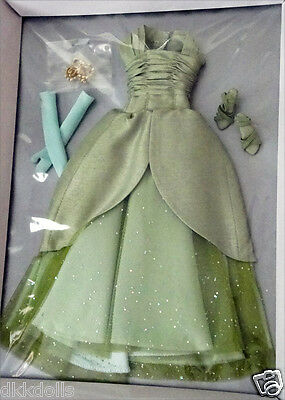 Tonner I Danced All Night 10 In. Tiny Kitty Fashion Doll Outfit Only, 2013
