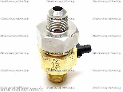 New Anderson Brass Model Abf Asse 1022 Vented Dual Check Backflow Preventer