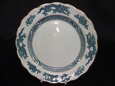 BOOTHS DRAGON 17.5cm SIDE PLATES (uw)