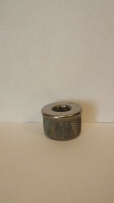Aftermarket Inlet Strainer for Graco®* Airless Paint Sprayer 181073 181-073