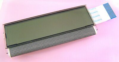 Powertip PC1602AR-ESO-A  LCD Module Display 16-Characters Two Lines OM0223
