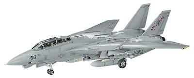 NEW Hasegawa 1/72 F-14A Tomcat (Low Visibility) 00532