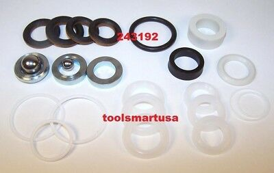 Aftermarket Pump Repair Kit For Graco®* Airless Paint Sprayer 243192 243-192