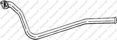 PEUGEOT 405 Bosal Exhaust Front Pipe 838-719 1.9 01/87-12/93