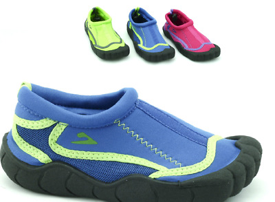 Men Women Boy Girl Children Kid FOOTSTYLE Aqua Shoes Boots Beach Wetsuit Water