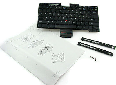 IBM Laptop Keyboard for ThinkPad T20 & T21 02K5729
