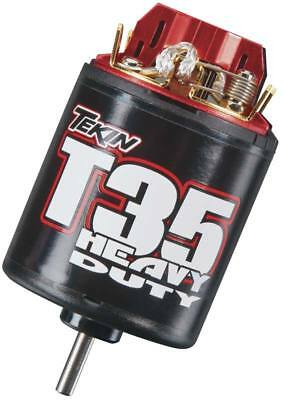 NEW Tekin Rock Crawler Brushed Motor 35T HD TT2115