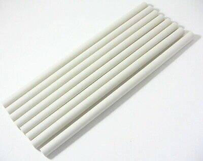 Lot of 8 Ceramic Knife Sharpener Sharpening Stick Rods