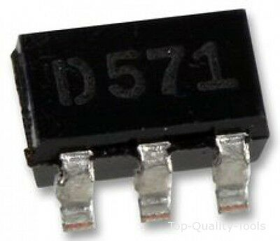 LED DRIVER, CONSTANT CURRENT, PWM, 6TSOP Part # ON SEMICONDUCTOR NCL30080ASNT1G