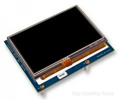 LCD MOD, I.MX28, WVGA TOUCHSCREEN Part # FREESCALE SEMICONDUCTOR MCIMX28LCD