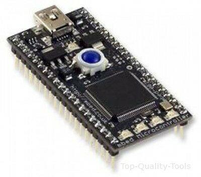 LPC1768, MBED PROTOTYPING BOARD, KIT Part # NXP OM11043