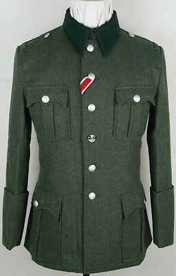 WW2 German M36 Officer Uniform Tunic Including Breeches S/M/L/XL/XXL/XXXL