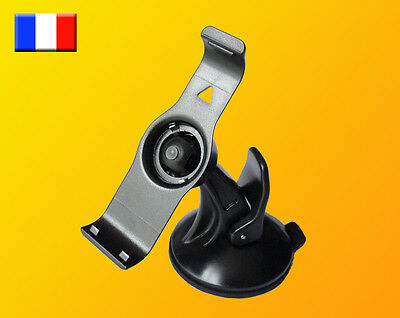 Support GPS Garmin Nuvi 2555 2565 2595 auto voiture ventouse zumo LT LMT TV 360°