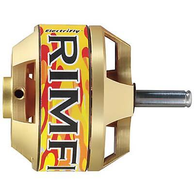 NEW Great Planes Rimfire .25 42-40-1000 Outrunner Brushless GPMG4675