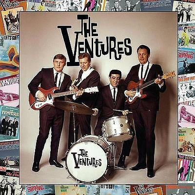 The Ventures (New Sealed 2 Cd Set) Very Best Of / 50 Greatest Hits Collection
