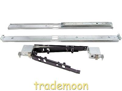 232783-001 HP Compaq Rack Mount Rail Kit Complete with Arm for TFT5600 TFT5110