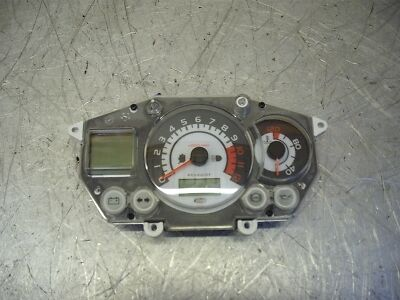 PEUGEOT JET FORCE 50 2008 Clock Instrument Panel 19334