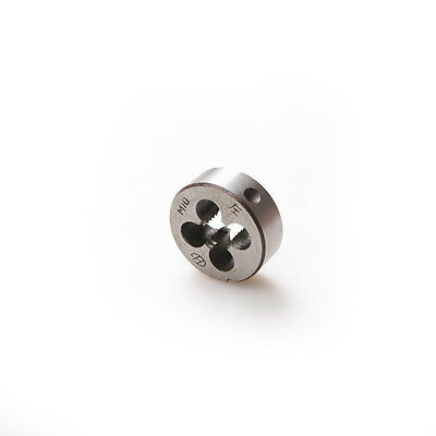 10mm*1.5mm Left Hand Durable Metric Thread Die M10*1.5 Pitch for mold machining
