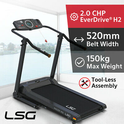 Lifespan Treadmill Fitness#New 360mm Wide Belt Electric Home Easy Assembly