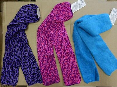 NWT Capezio Patterned legwarmers GTP GTR FIA print Great Colors Adult sz 24""