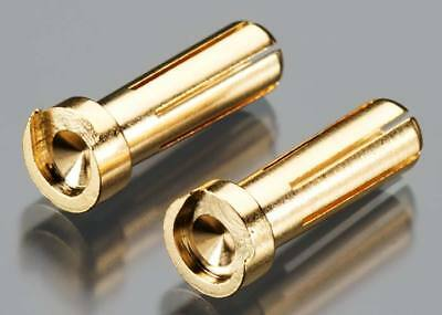 NEW TQ Wire 5mm Bullet Connector 6-Point Standard Top 2507