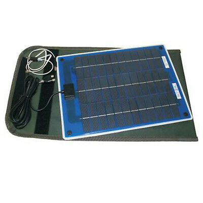 Angling Technics Charge All Baitboats Solar Panel