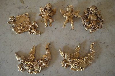 Cherubs and Angels Christmas Tree Ornaments or Decoration
