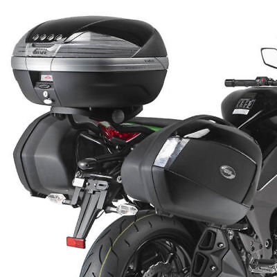 Givi Staffe Monorack Specifiche 4100Fz Kawasaki Z 1000 Sx 2011