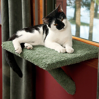 Drs. Foster and Smith Window Cat Perch