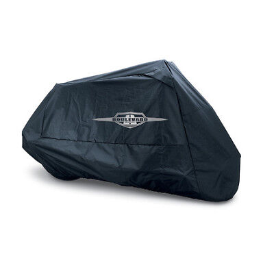 Suzuki Black Boulevard Cycle Cover 2005-2016 S40 990A0-76015