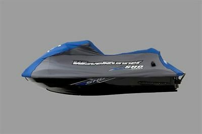 Yamaha Personal Watercraft PWC FX SHO Cover 2008-2011 '08-11 Blue/Charcoal
