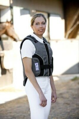 Ekkia Childs Equi-Theme Articulated Horse Riding Body Protector Beta Level 3