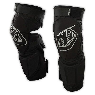 Troy Lee Designs 2014 Panic Knee Guards Size XS/SM