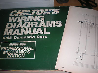 1987 ford tempo mercury topaz wiring diagrams schematics manual 1988 ford taurus mercury sable wiring diagrams schematics manual sheets set