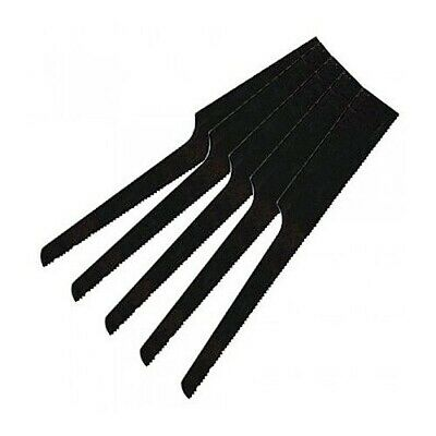 5 Pack - Carbon Steel Reciprocating Air Body Cut Off Saw Blades Hacksaw Blade