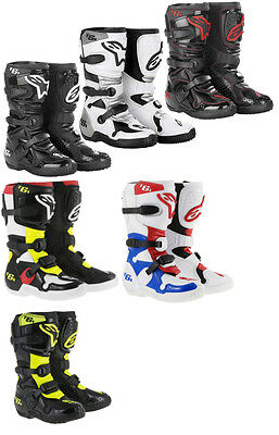 Alpinestars Tech 6S Junior Boots