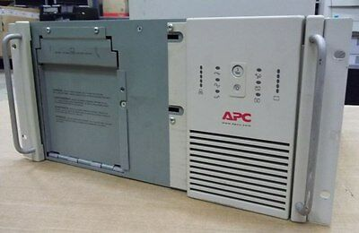 APC 3000 RMINET /NF/ UPS New Batts - 1YR Wty -