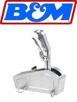 B&M 81040 Magnum Grip Pro Stick Automatic Race Shifter With Cover 2, 3 & 4 Speed