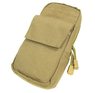 Condor MA57 GPS Pouch TAN - Tactical Gear PSP, Electronics, Pouch