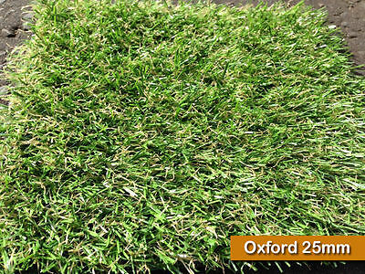 27mm Top Quality Astro Artificial Grass Garden Fake Turf FREE DELIVERY ALGARVE