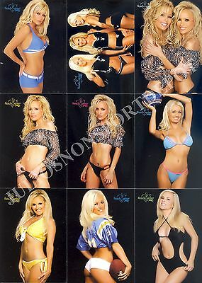 Benchwarmer 2005 Series 1 Complete Base Card Set Of 100 Ad