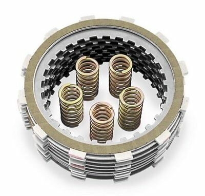 Barnett Clutch Kit Carbon Fiber for Honda Shadow 750 98-11