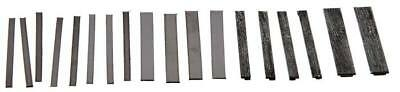 NEW Woodland Scenics Steel Grade Crossing N C1150
