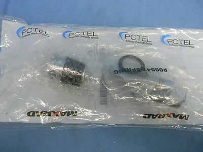 Lucent PCTEL MUF4303(S) 5/8 Wave Heavy Duty Antenna Accessories Kit 430-450 MHz