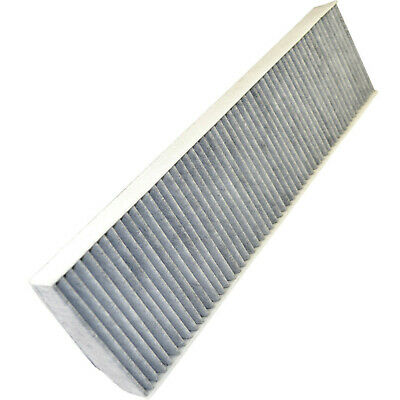 HQRP Activated Charcoal Cabin Air Filter for MINI Cooper 64319127516