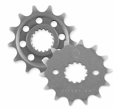 JT Sprockets Front Sprocket 16T For Bombardier/Can Am DS 650 02-07