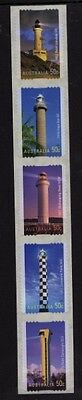 Australia 2006 Lighthouses Self Adhesive Stamps & Labels from Collectors Pack's