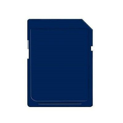 OEM Blank 1GB SD 1G SD V1.1 secure digital flash card for GPS non-SDHC